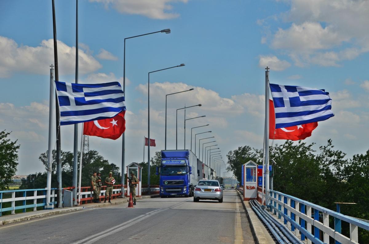 Arabayla Yunanistan Rehberi
