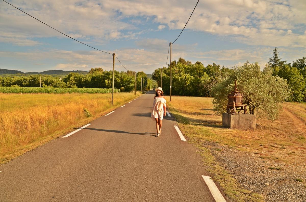 Güney Fransa Seyahat Planı