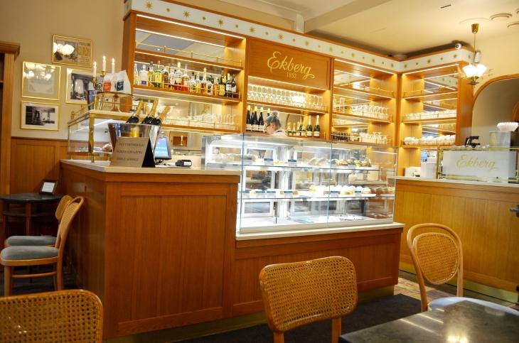 Cafe ekberg