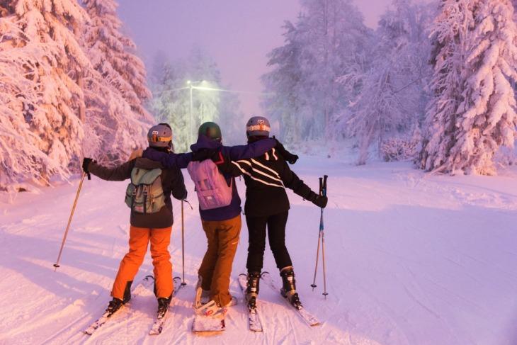 finlandiya kayak