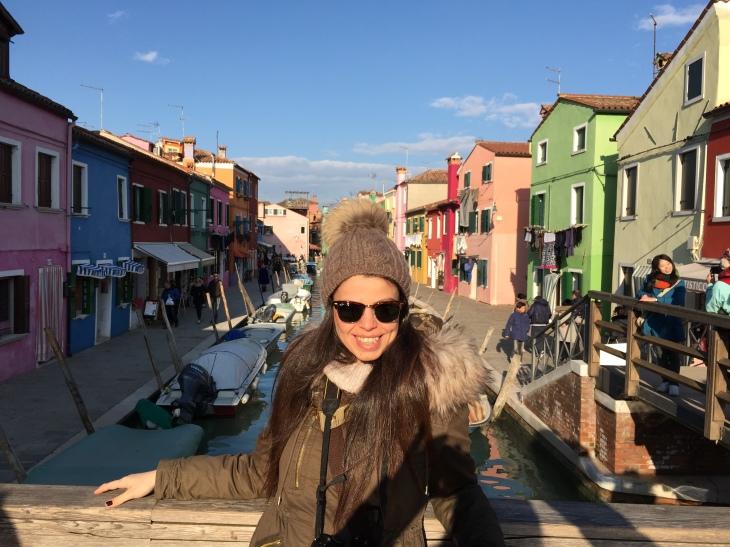 burano adası venedik hamile tatili