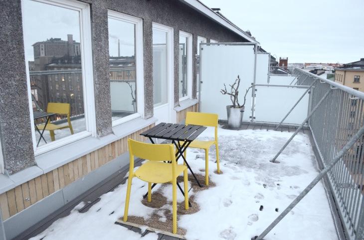 Forenom Aparthotel Helsinki City
