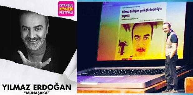 yılmaz erdoğan münaşaka