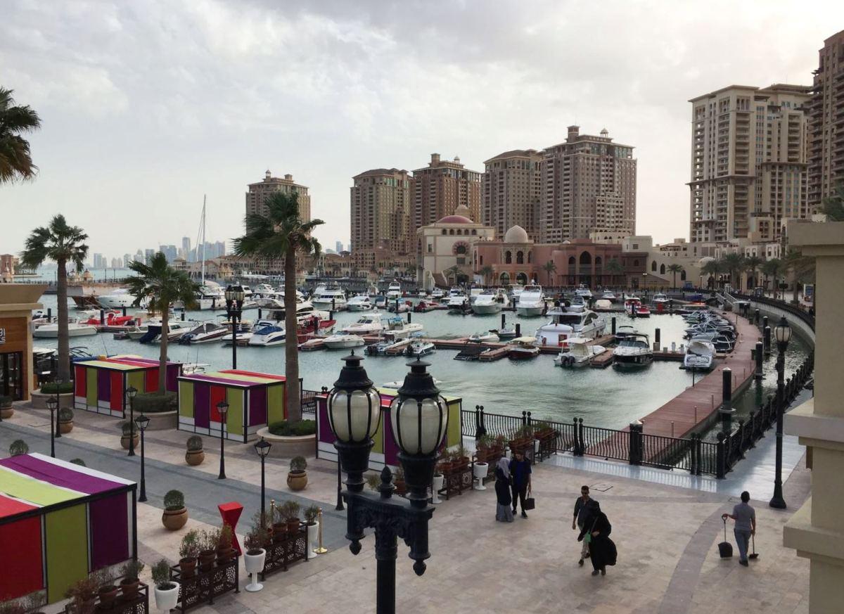 Röportaj: Sürpriz Yumurta Katar (Qatar)