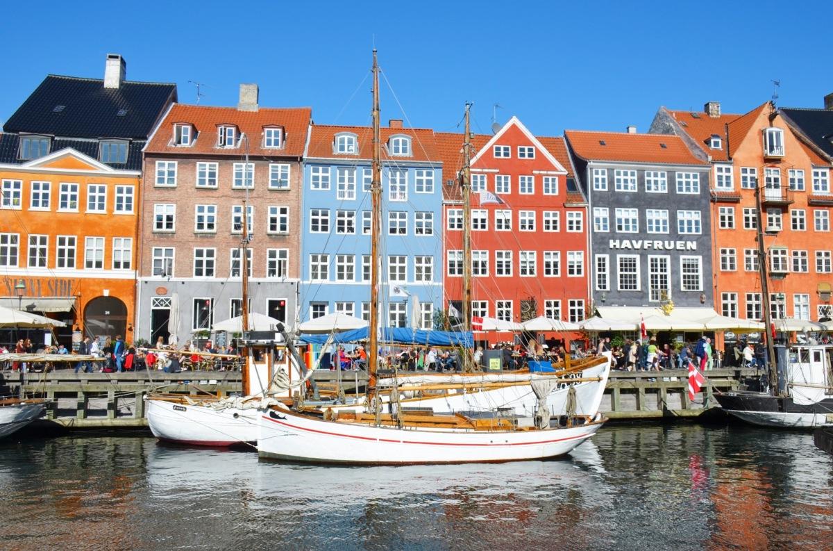 Kopenhag Gezi Rehberi: Ucuz Bir Kopenhag Seyahati Mümkün!