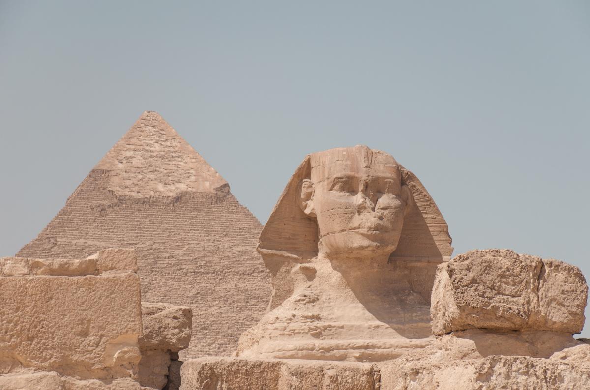 Mısır Gezi Rehberi: Mısır'a Gitmeden Önce Bilmeniz Gerekenler