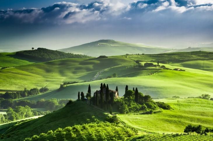 Tuscany-Italy-Wallpaper